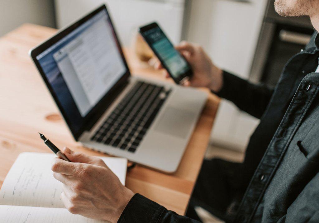 a importância do work-life balance