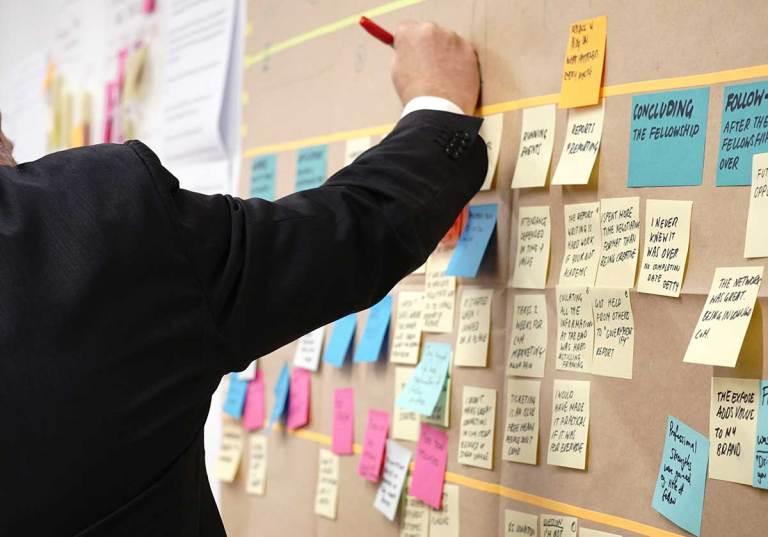 Agile: tudo o que precisa de saber para gerir projetos