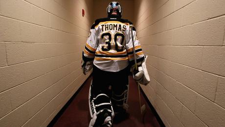 The Tim Thomas saga