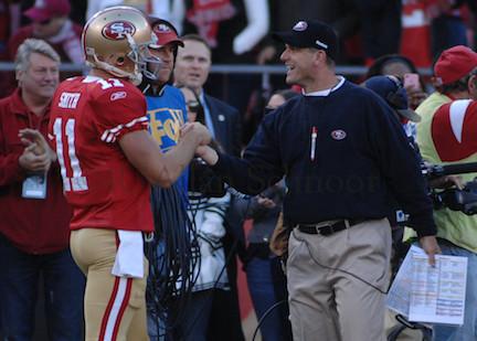 NFL season preview – NFC West