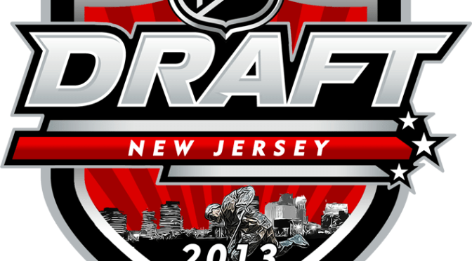 2013 NHL mock draft – June 23rd