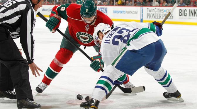 NHL season preview – Northwest division