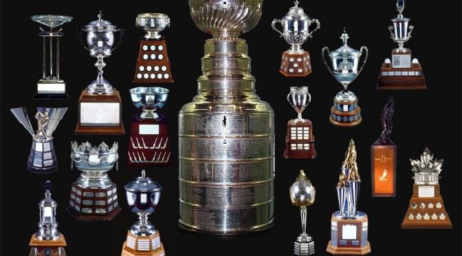 NHL season preview – final predictions