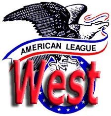 MLB season preview – AL West