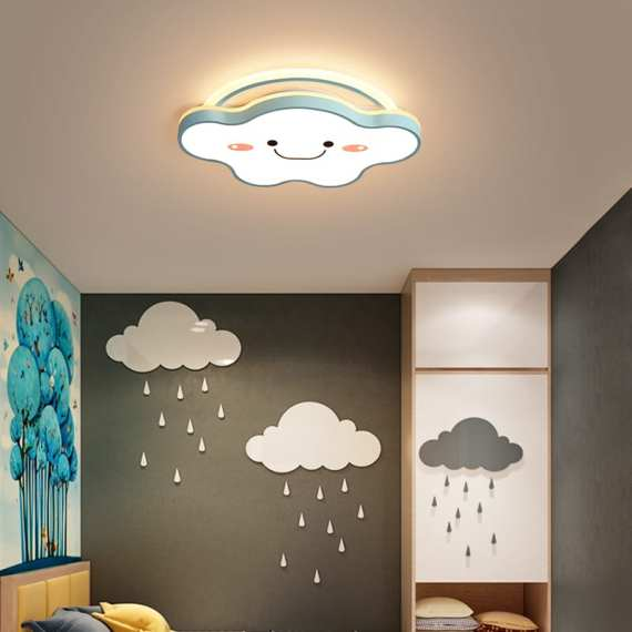 2020 New Hot selling LED Ceiling Lights For Kids Room Home Lighting lamparas de techo for study room lampara dormitorio 3