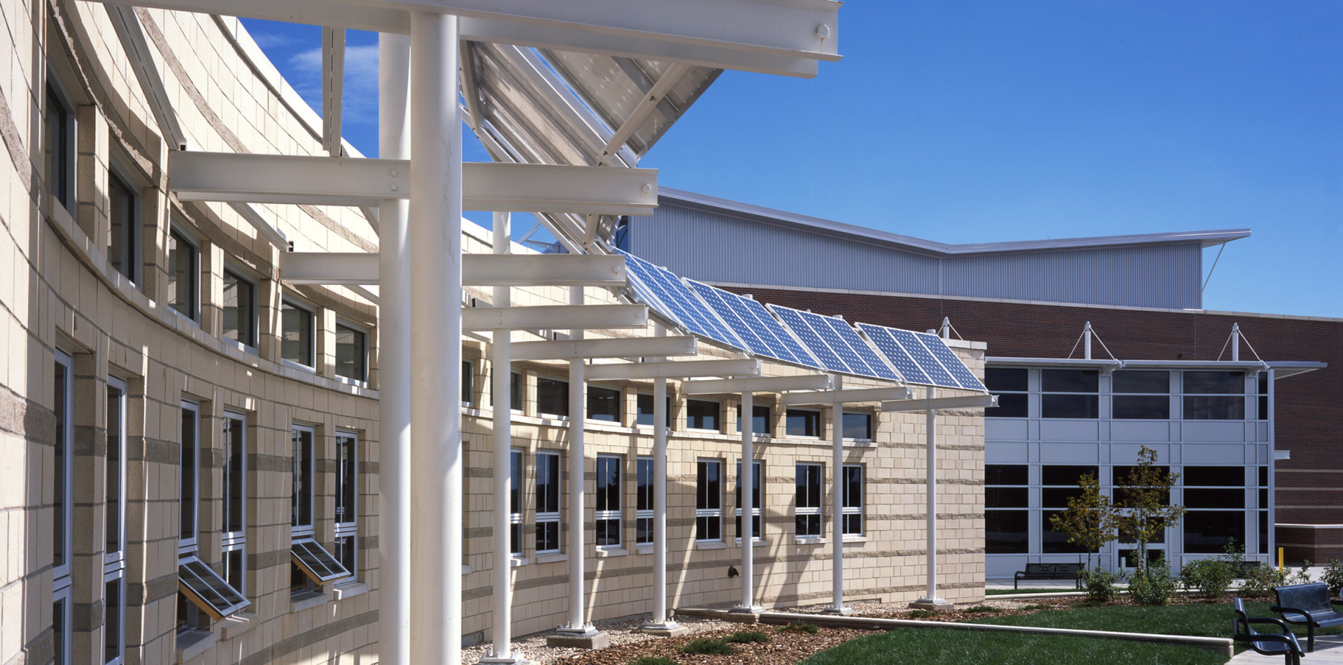 Csu Researchers To Study Effects Of Green Schools