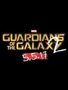 Upcoming Superhero Movies Guardians of the Galaxy 2