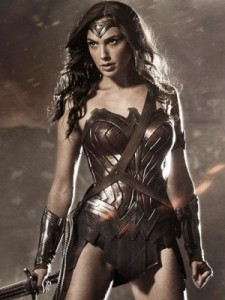Upcoming Superhero Movies Wonder Woman Movie