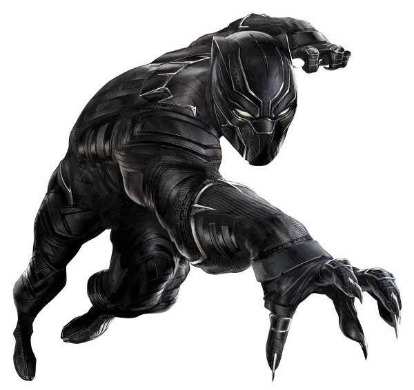 Image result for black panther comic