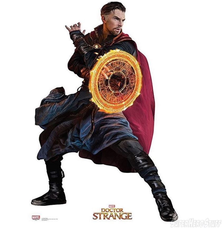 Check Out Our AWESOME Doctor Strange Merchandise