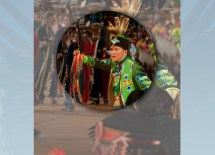 The Pow Wow is the only such event within 100 miles of St. Louis. (Joe Angeles)