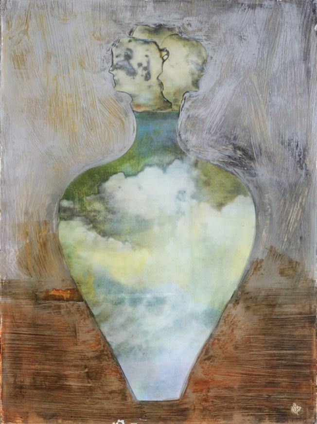 """Jana Harper, """"Saudade"""" (2012)."""