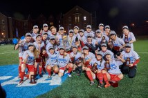 Womens soccer win 2016 championship