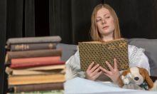 Emma Flannery as Lemon. (Photo: Joe Angeles/Washington University)