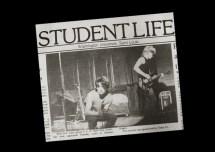 U2, 1981 (WUSTL Archives)