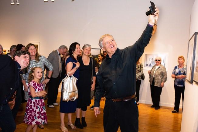 Stan Strembicki art show