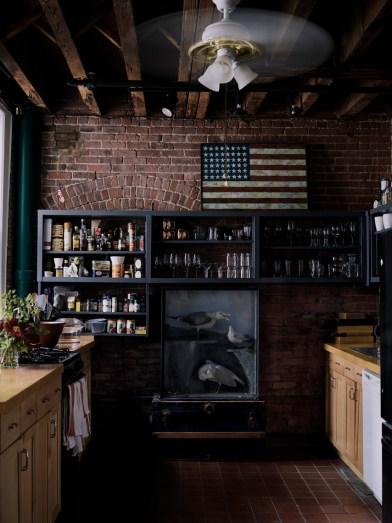 Interior by Ryan Lawson