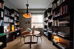 Interior design by Ryan Lawson. Photo by Rinze Van Brug
