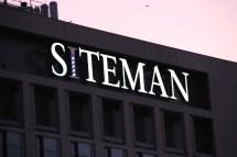 Siteman's 20th birthday