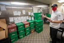 chef explains quarantine boxes