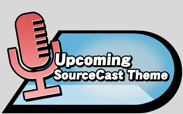 Upcoming SourceCast (1)