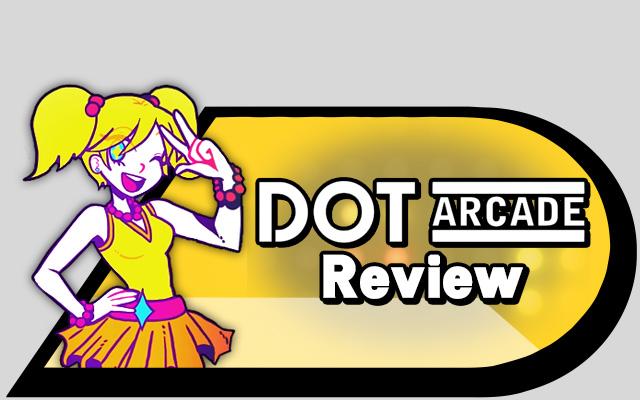 Dot Arcade Review
