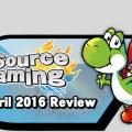 SG April 2006 Review