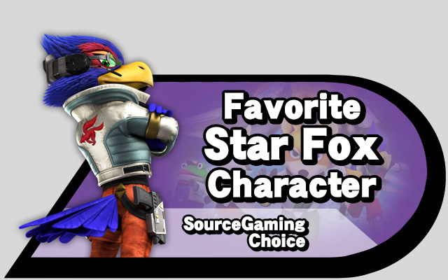 SG ChoiceSF Character