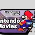 Ninetndo Movies