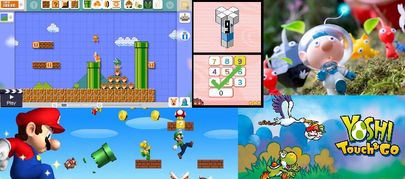 Nintendo EAD 4