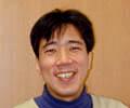 Shogo Sakai.