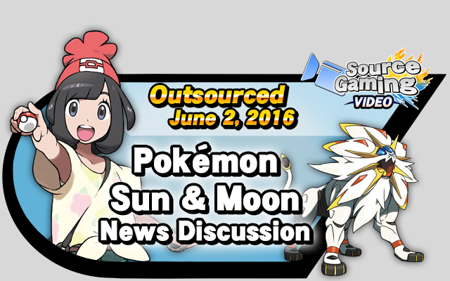 Pokemon News
