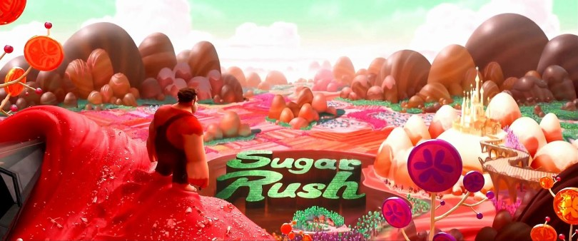 sugar-rush