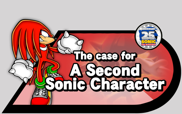2nd Sonic