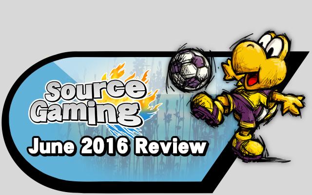 June Review
