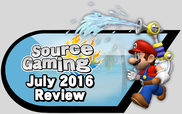 July Review