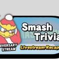 Smash trivia (1)