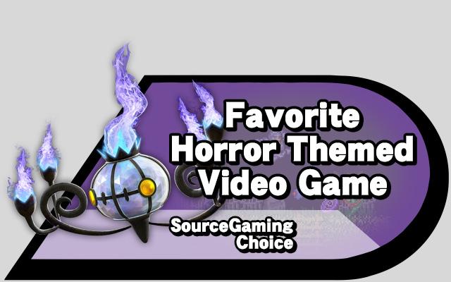 fav-horror-themed-videogame