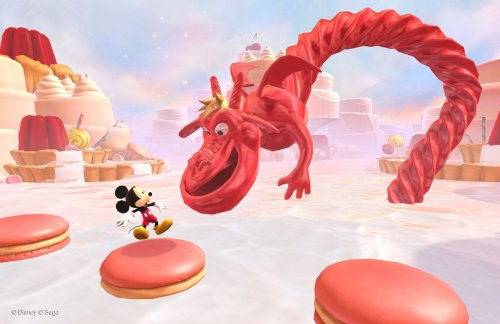 Mickey Mouse in Castle of Illusion Starring Mickey Mouse (2013)
