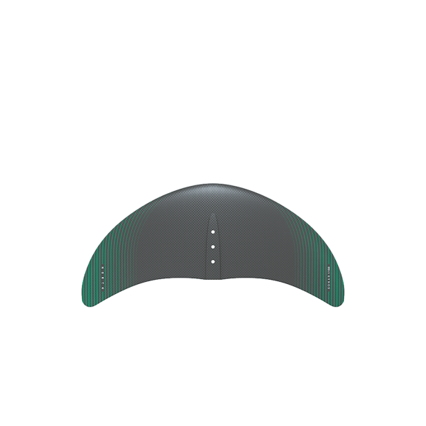 north sonar front wing 1150