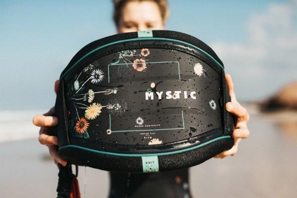 mystic gem harness detail