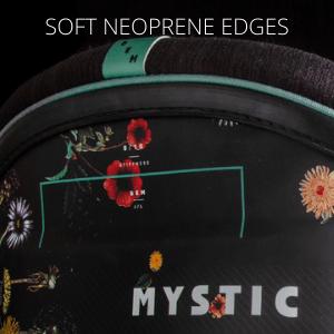 mystic gem harness technical detail