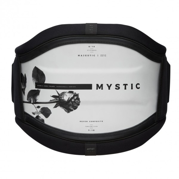 mystic majestic harness detail wild rose