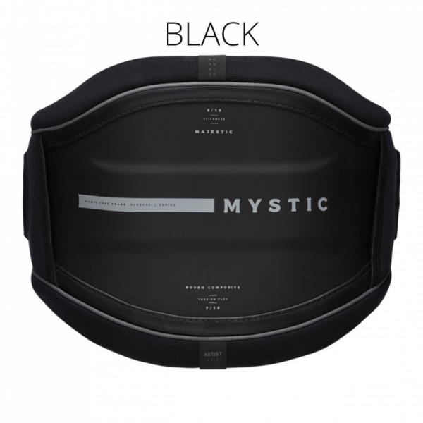 mystic majestic harness black