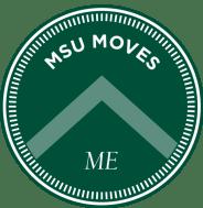 MSU Moves Me Logo