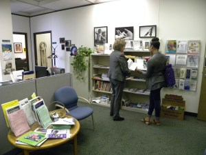 The Family Resource Center provides support for families at MSU.