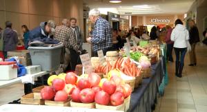Meridian Mall Farmers Market