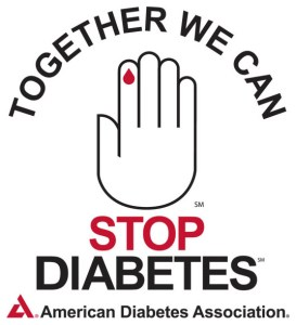 Ask your doctor about your risk of diabetes and if you should have a screening test done.