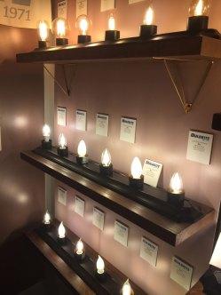 LEDfilaments