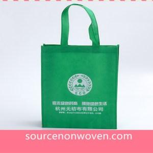 Eco friendly Non woven Bags